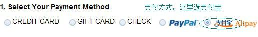 Godaddy 域名注册过程