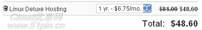 Domain.com主机优惠码
