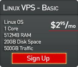 ServerPronto VPS